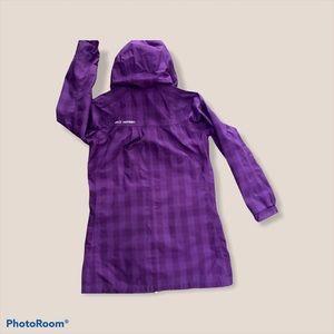 Helly Hansen rain jacket